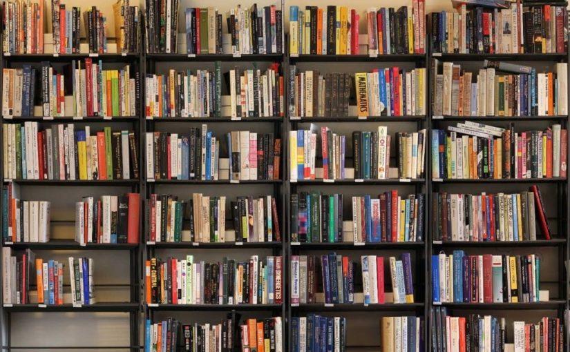 Как использовать ненужные книги